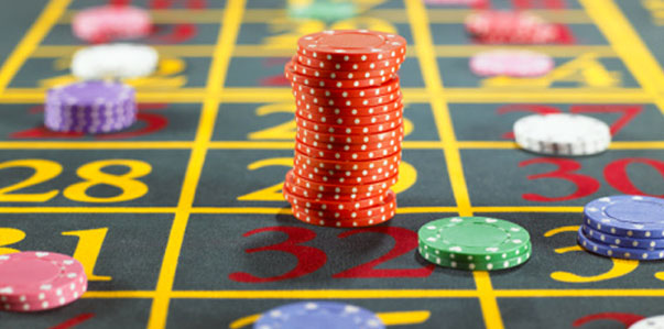 how to make money playing roulette at the casino